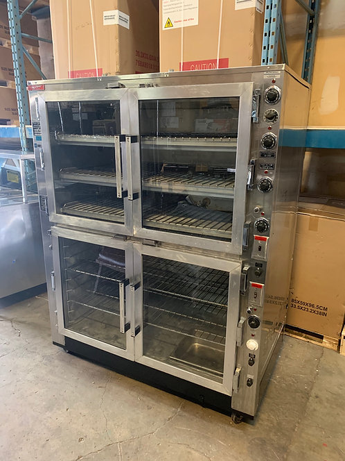 Super-systems Convection/Proofer - BAKING PRODUCTION OVEN