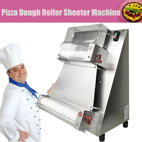 Automatic Pizza Dough Roller Sheeter Machine Pizza Making Machine