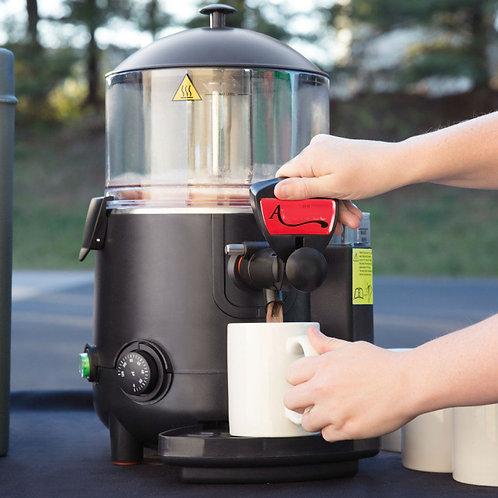 1.3 Gallon (5 Liter) Hot Beverage / Hot Chocolate Dispenser