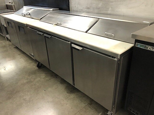 Beverage Air sandwich prep table 72""