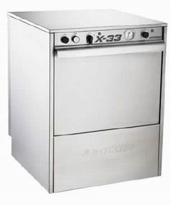 JET TECH UNDER COUNTER  DISHWASHER - LOW TEMP