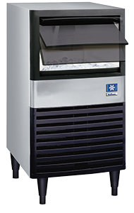 UNDERCOUNTER ICE MACHINE - 60 LBS -