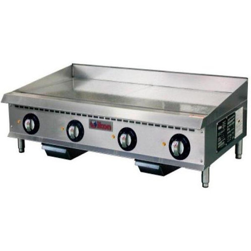 """48E Electric 48"""" Griddle - 208-240V, Three Phase"""
