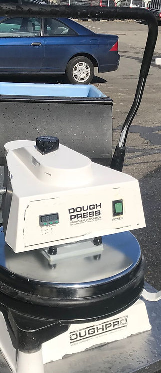 Doughpro Dough Press
