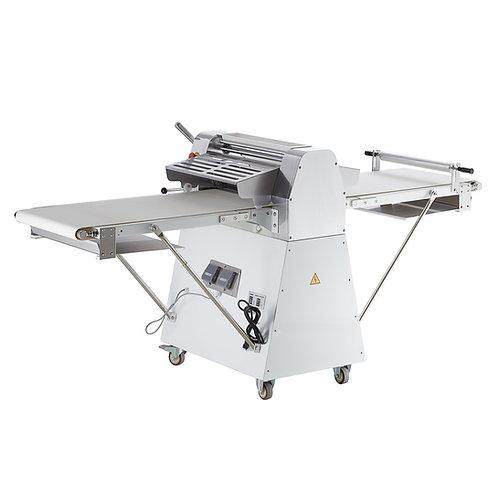 """Reversible dough sheeter 93"""""""