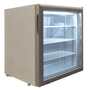 Countertop Display Freezer - 1.8 Cubic Feet