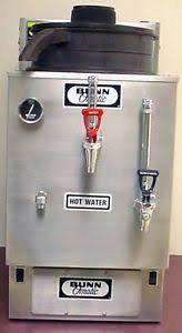 Bunn SRU Coffee Dispenser