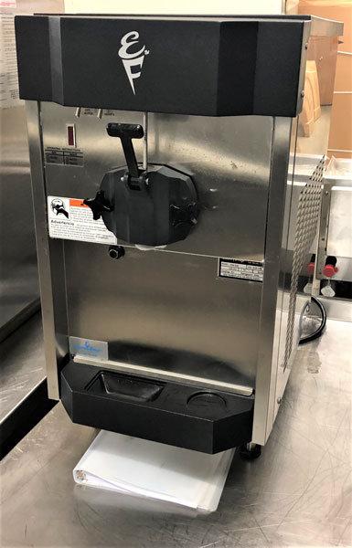 Electro Freeze soft serve Model CS4-242