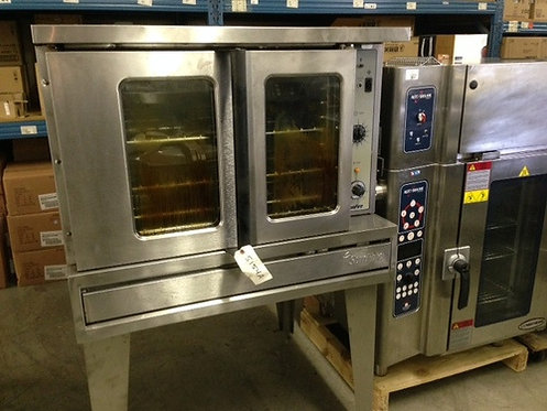 SUNFIRE CONVECTION OVEN