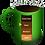 Thumbnail: Crown Beverages Emperor's Finest Premium Blend Coffee - (80) 2 oz. Packets /CasE