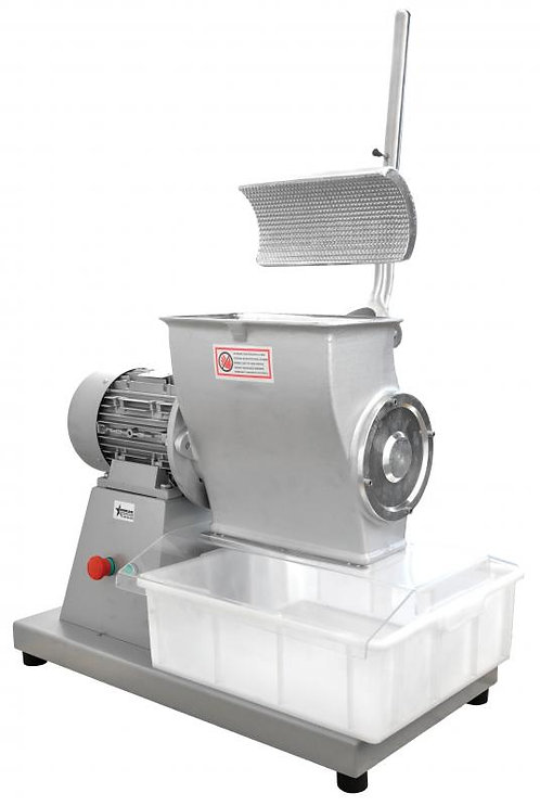 Cheese Grater for Hard Cheese with 4 HP Motor