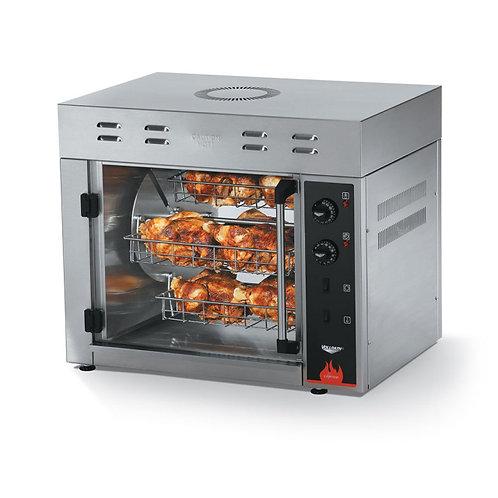 Countertop Rotisserie Oven  - 16 Chickens