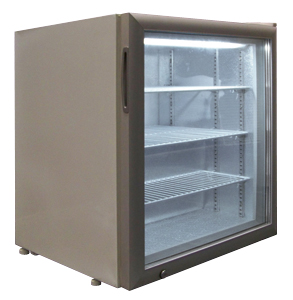 Countertop Display Freezer - 2.8 Cubic Feet