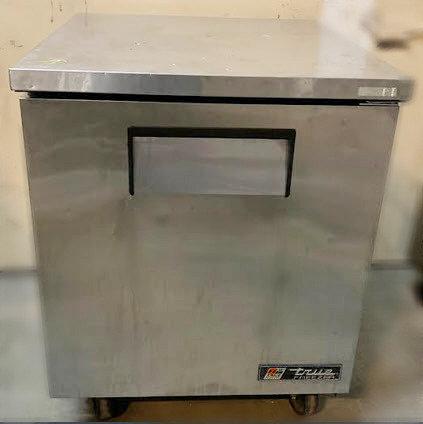 True undewrcounter refrigerator