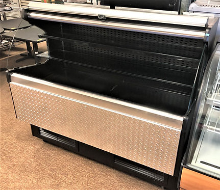 Artica 5' Grab and Go Case - refrigerated