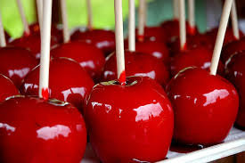 Candy Apple Coating - (15) 15 oz. Bags / Case