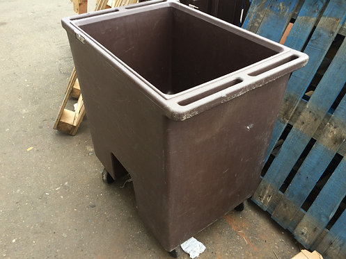 ROLLING ICE CART - CAMBRO