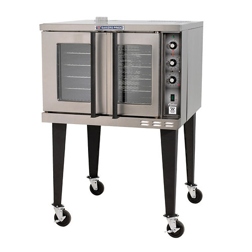 CONVECTION OVEN - ELECTRIC BAKERS PRIDE
