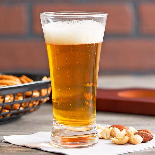 5.5 oz. Flare Pilsner Beer Sampler Glass - 12/Case