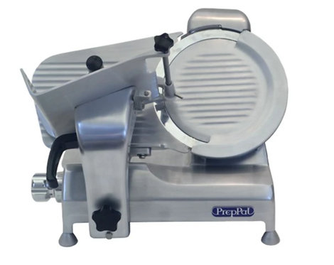 "12"" Heavy Duty Electric Meat Slicer 1/2HP"