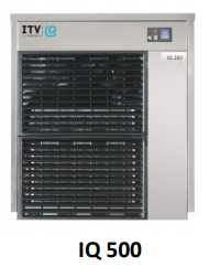 ICE QUEEN 500 SELF CONTAINED ICE MACHINE