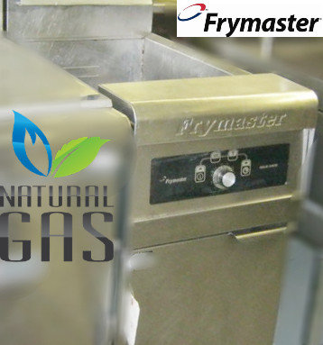 Garland Frymaster Gas Deep Fryer