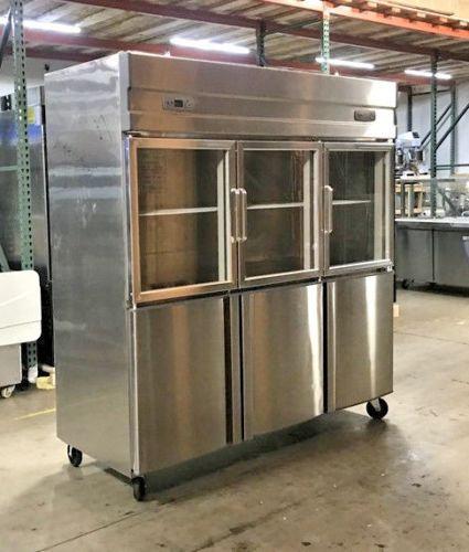 Refrigerator - Freezer Combo