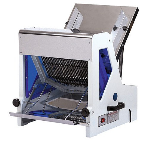 BREAD SLICER - 300 LOAVES PER HOUR
