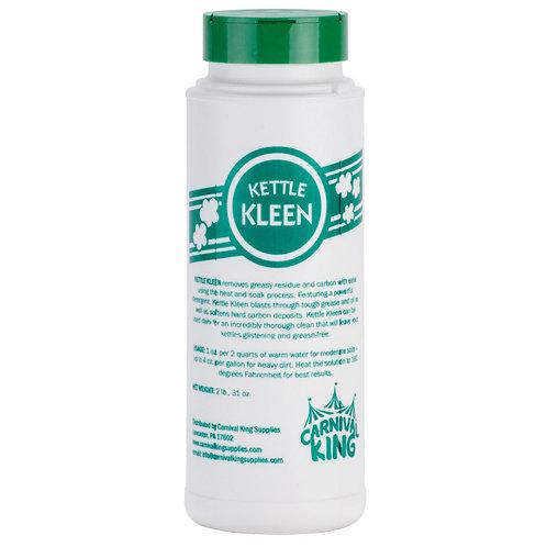 31 oz. Kettle Kleen Popcorn Kettle Cleaner