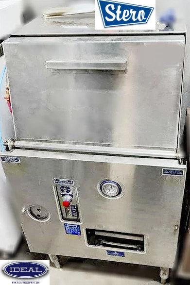 Stero Glass Washer