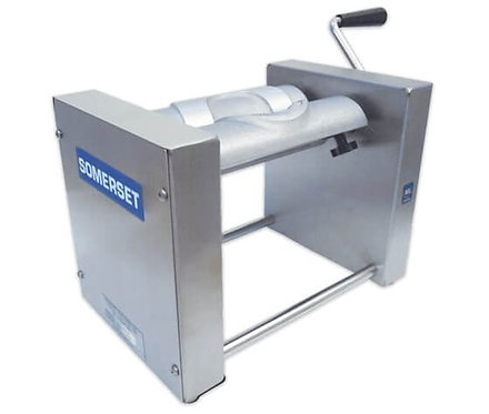 Somerset Pastry and Turnover Machine - up to 80 piece per hour