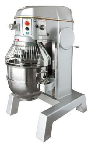 THUNDERBIRD 60 QT DOUGH MIXER - 4 horse power