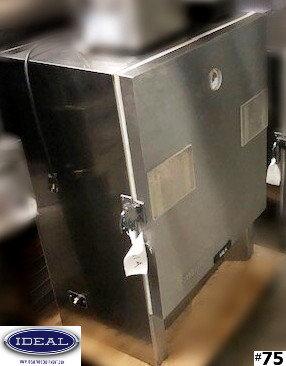 Silver King Milk Dispenser