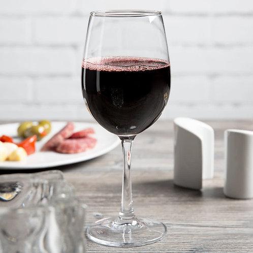 12.5 oz. Flora Wine Glass - 12/Case