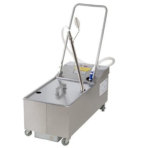 Frymaster Oil Filtraton System -