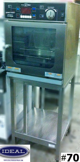 HENNY PENNY 3 PAN OVEN