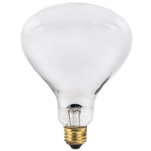 250 Watt Infrared Heat Lamp Light Bulb