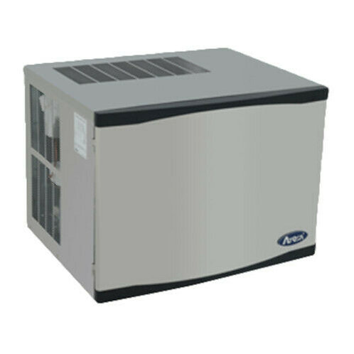 450 lb. Cube-Style Air Cooled Ice Maker