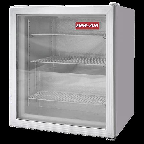 Counter top display refrigerator -merchandiser