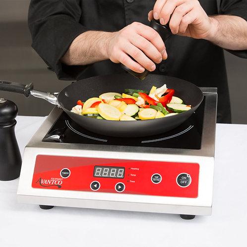3500 Watt Countertop Induction Range / Cooker 208/240V