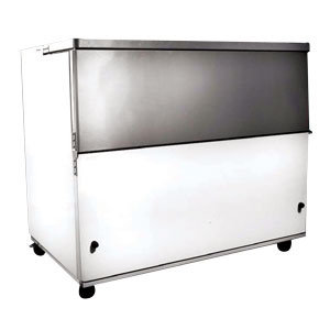 """EXCELLENCE 58 1/12"""" SIDED MILK COOLER"""