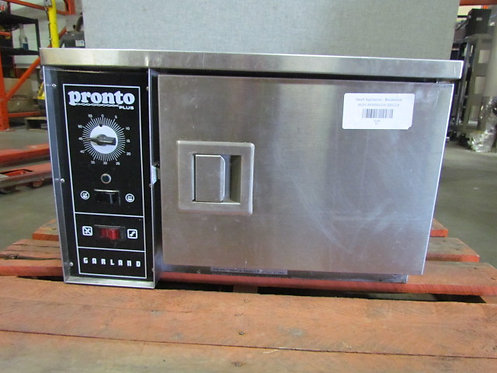 Garland Counter top Pronto Plus Steamer