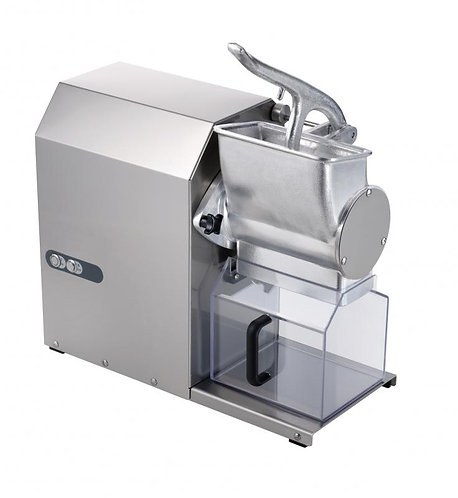 2-HP European Heavy-duty Cheese Grater for Hard Cheese