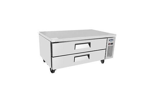 MGF8452 60″ EXTENDED TOP CHEF BASE