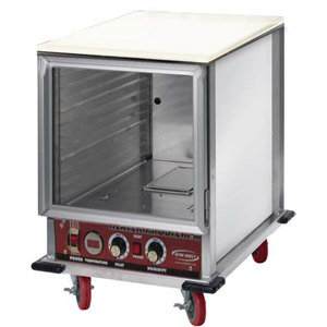 1810/HH Undercounter Non-Insulated Holding / Proofing Cabinet
