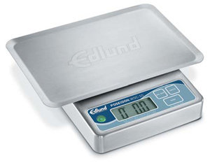 EDLUND POSEIDON OP SUBMERSIBLE DIGITAL 10LB PORTION CONTROL SCALE