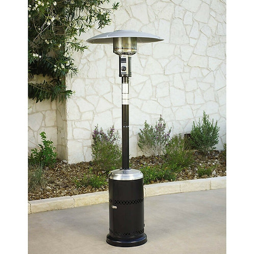 "87"" high propane patio heater"