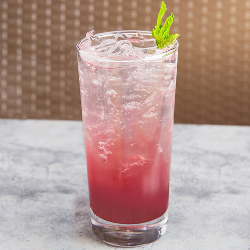14 oz. Beverage Glass - 12/Case