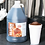 Thumbnail: SLUSH SYRUP 4 1 GALLON CONTAINER PER CASE - 16 FLAVORS TO CHOOSE FROM
