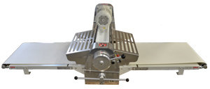 COUNTER TOP DOUGH SHEETER